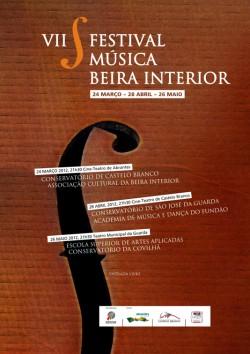 VII Festival de Música da Beira Interior