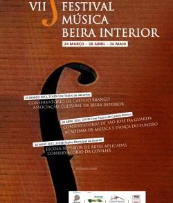 Estágio de Orquestra