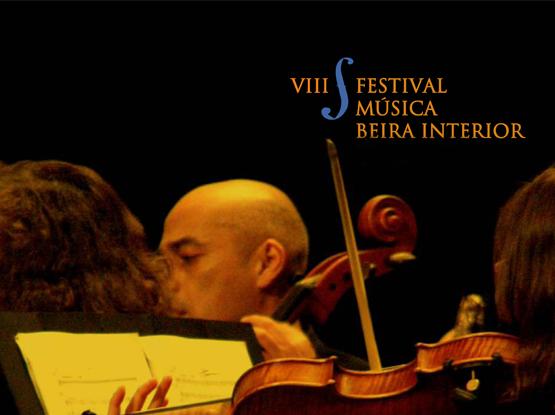 VIII Festival de Música da Beira Interior