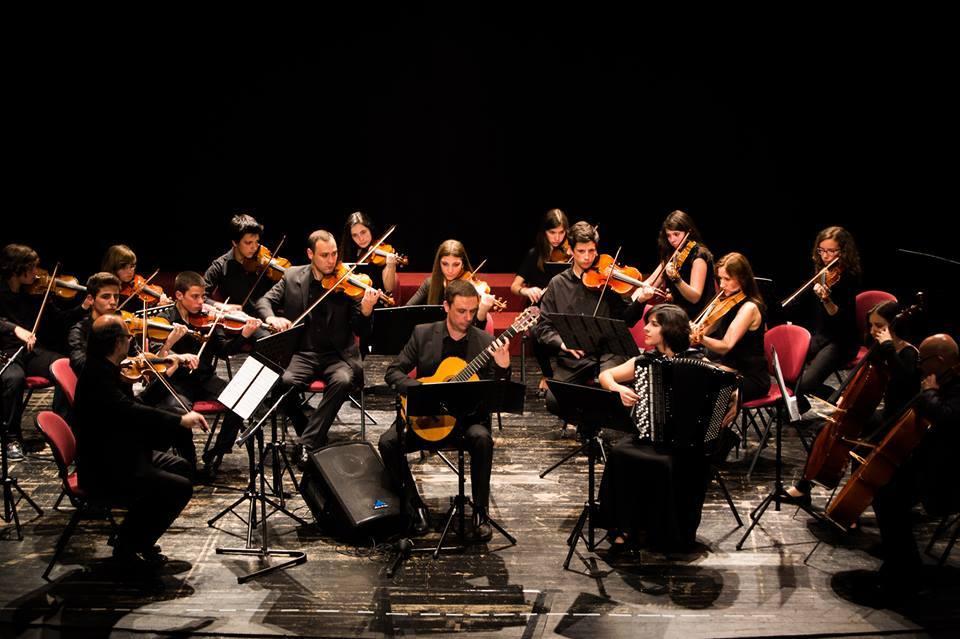Orquestra de Câmara