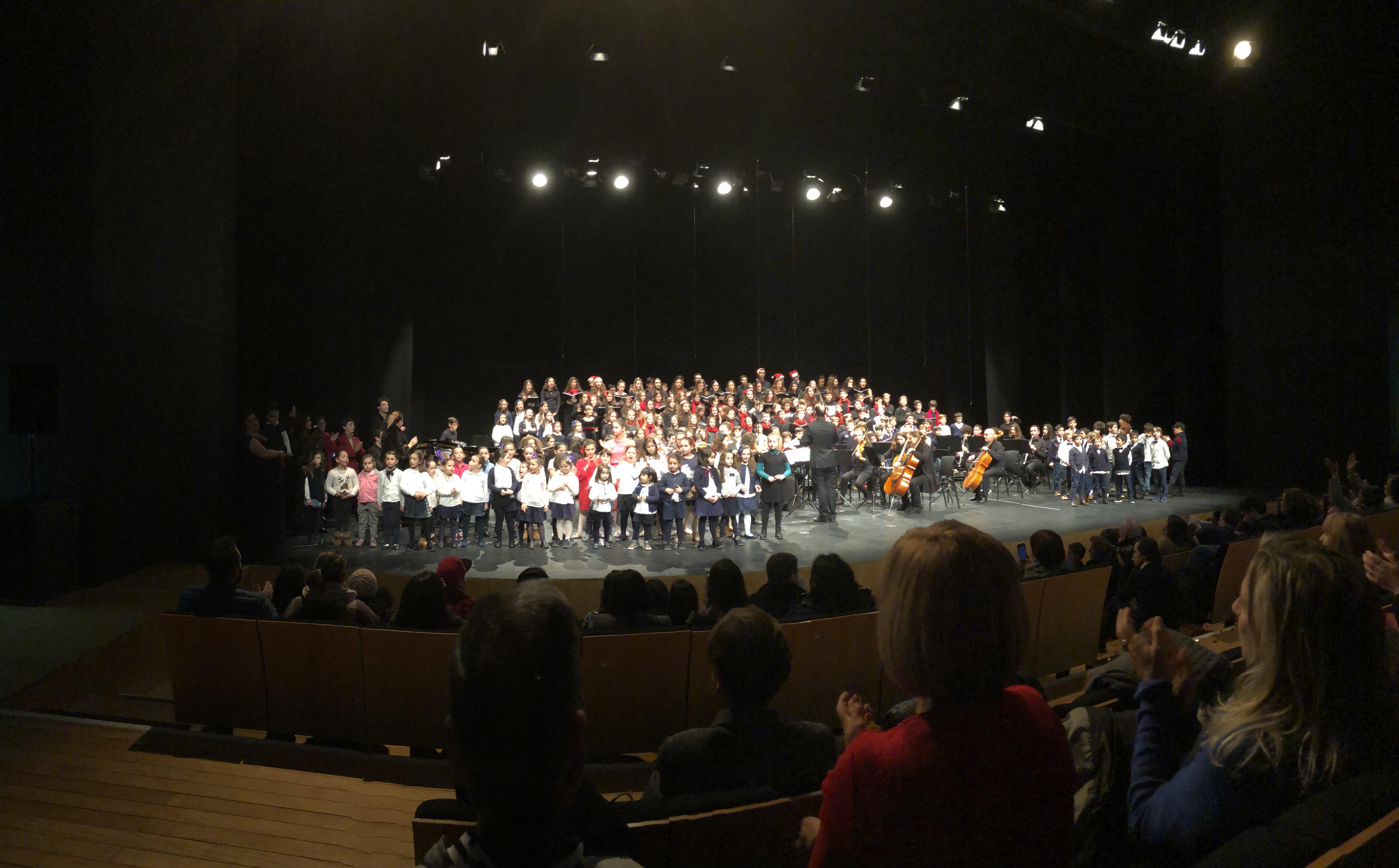 2017.12.19 - CMSJG - Concerto de Natal - TMG. - Final
